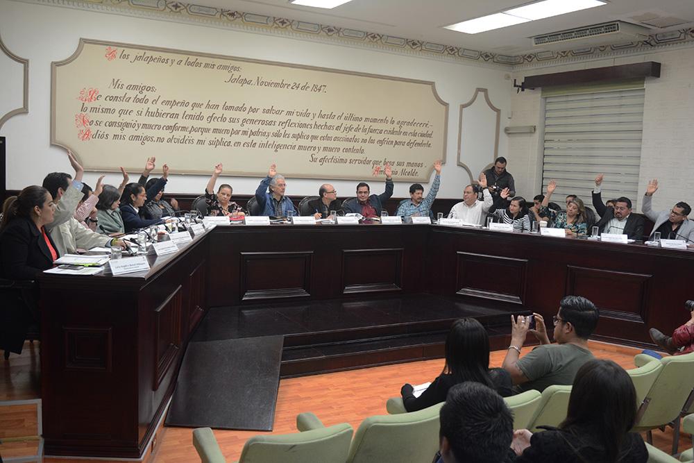 Alcalde de Xalapa participará en Foro Iberoamericano de Alcaldes