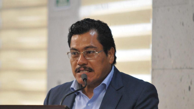 Diputado responsabiliza a Eric Cisneros