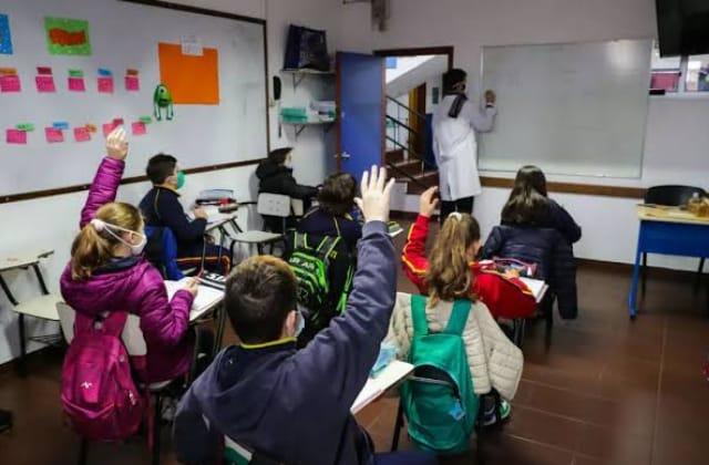 AMLO propone regreso a aulas en Campeche, para abril