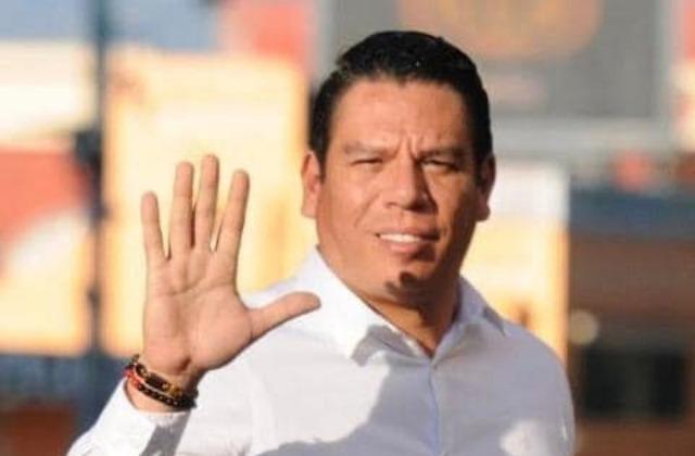 Aspirante de PRD por alcaldía de Xalapa se retira. Estos quedan.