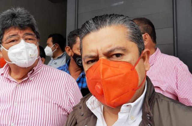Confirma dirigente del PRI amenaza a precandidato en Carlos A. Carrillo