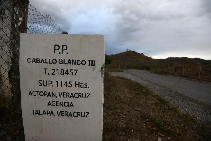 Dependencias deben fijar postura sobre minera Caballo Blanco: Diputado