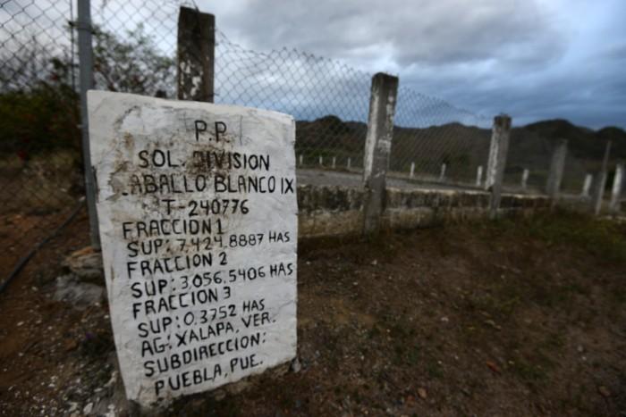 Se pronuncia alcalde de Alto Lucero contra instalación de mineras