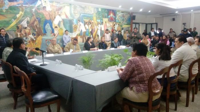 Se irán aviadores y basificaciones ilegales de la nómina: alcalde de Coatzacoalcos