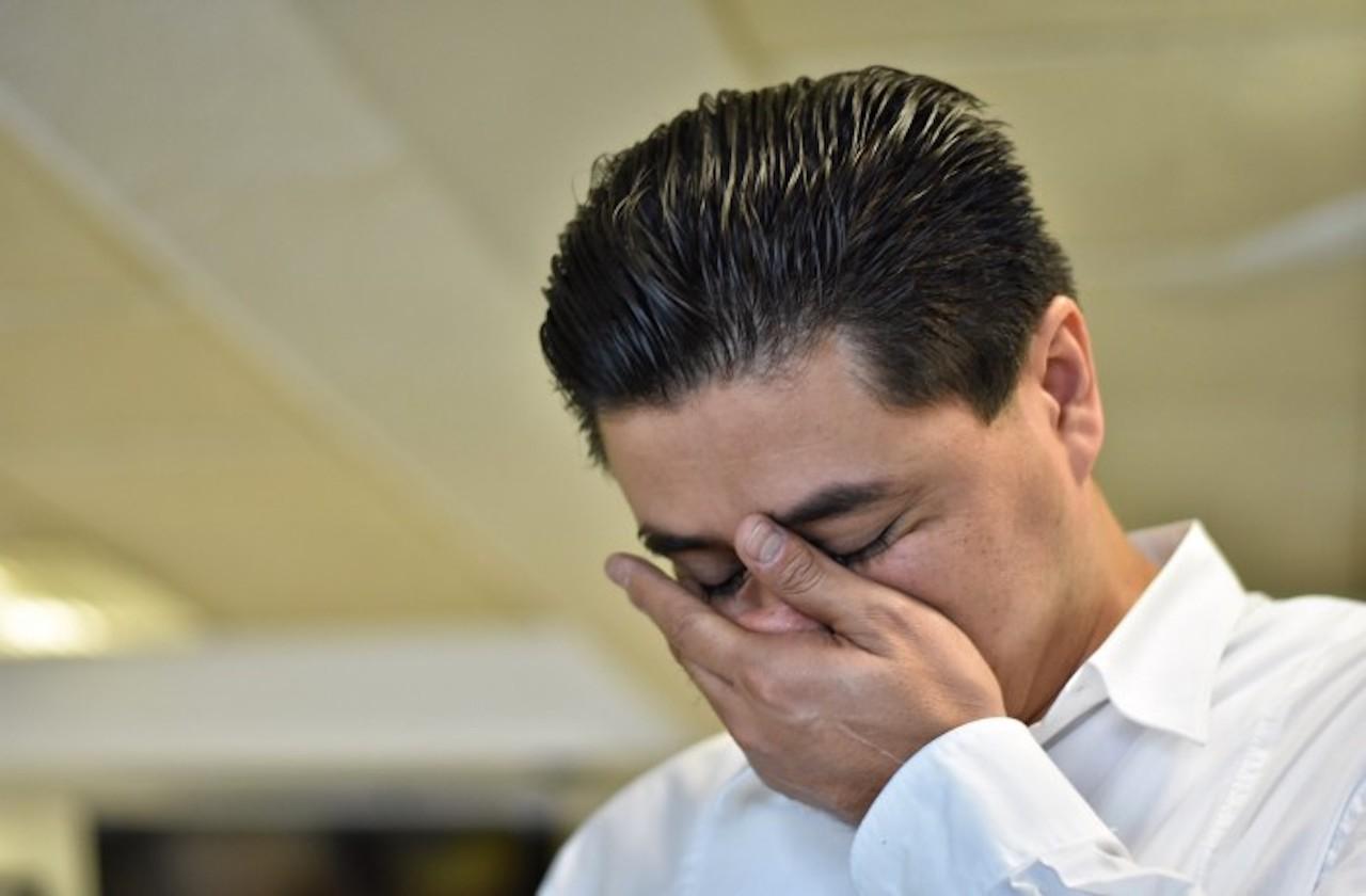 Cacería política detención de Rogelio Franco: PRD