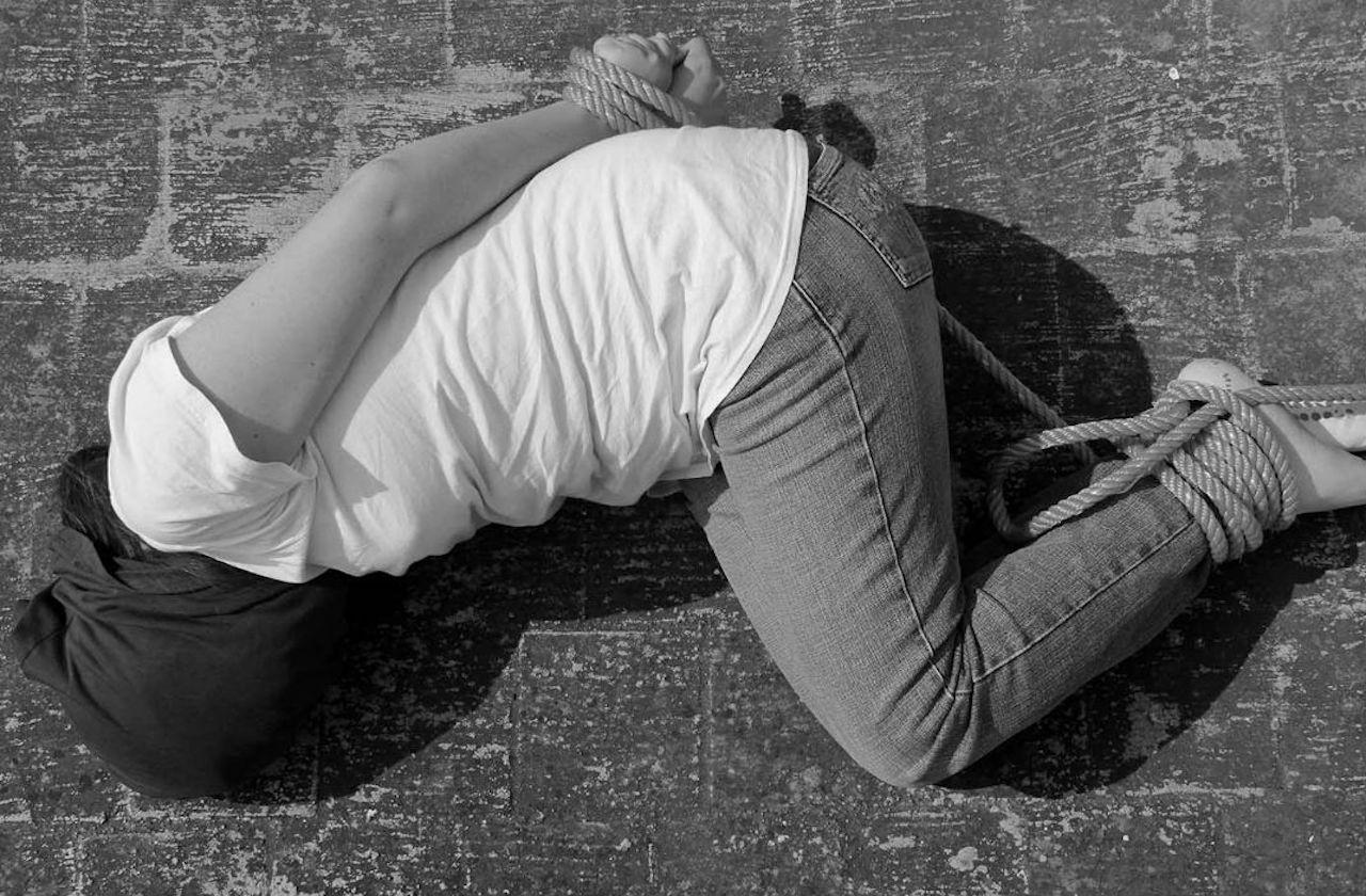 Cada 72 horas, se comete un secuestro en Veracruz