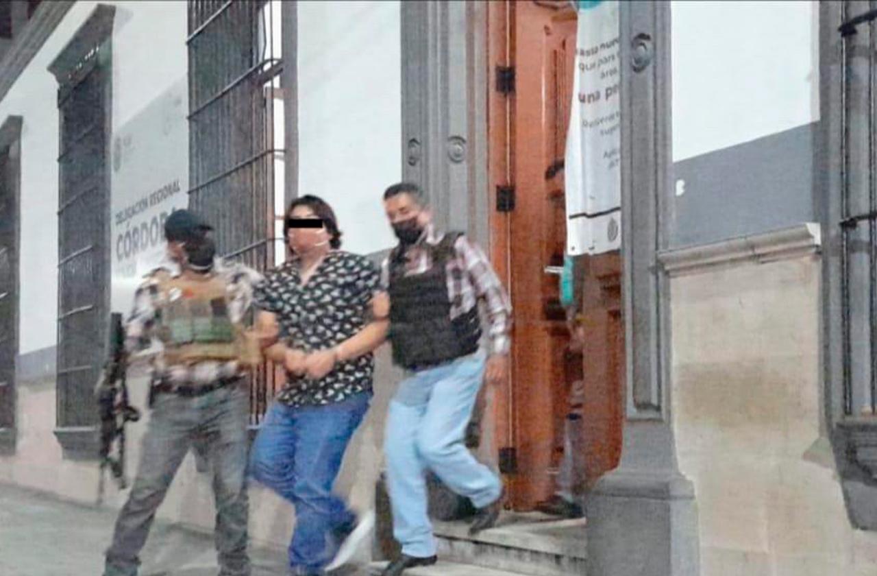 """Cae """"El Chucho"""", presunto multihomicida en Córdoba"""