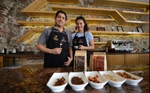 Córdoba llevará Sierra del Café al Tianguis Turístico México 2017
