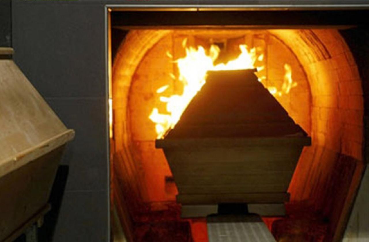 En San Rafael, todos los muertos por neumonía deberán cremarse: Ayuntamiento