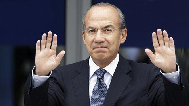 Cuba le niega la entrada a Felipe Calderón