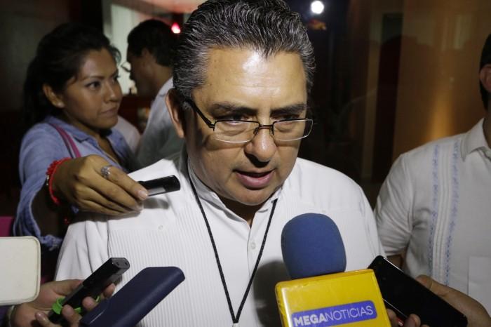 Infraestructura educativa no sirve sin servicios básicos: Callejas Roldán