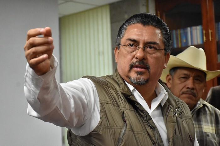 PRI dispuesto a apoyar la reestructuración sin amenazas