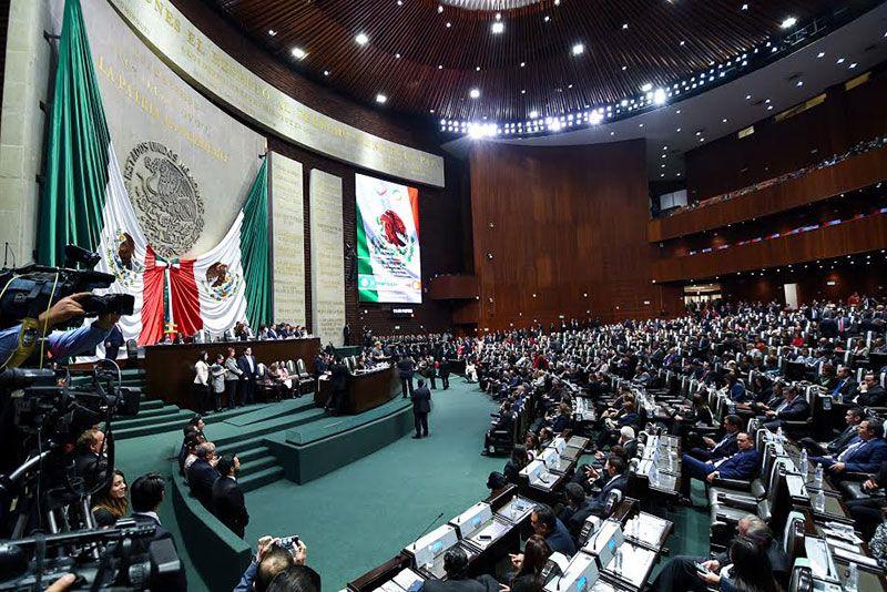 Diputados Federales de Morena también rechazan Cuenta Pública 2018 de Veracruz