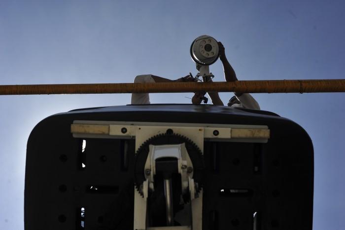 Diputado pide sistema de videovigilancia para la zona sur