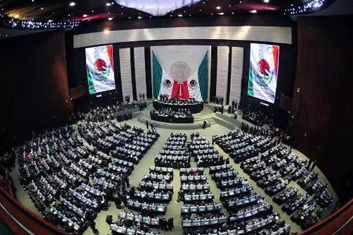 Guardia Nacional de AMLO ya avanza en la Cámara de Diputados