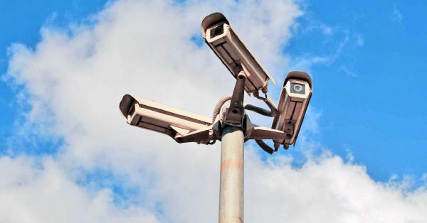 Amatlán solicita al C-4 instalar 10 cámaras de video vigilancia