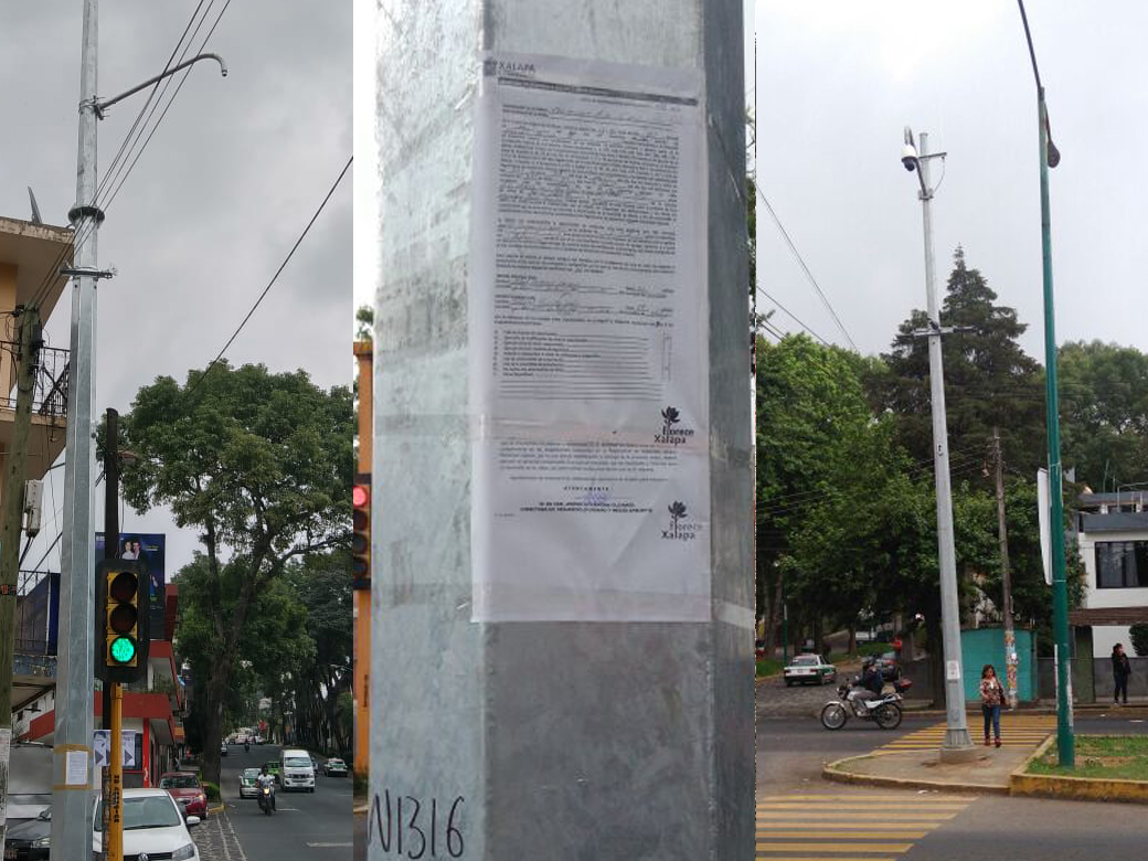 Si alcalde se opone a instalación de cámaras gobierno procederá legalmente: Yunes
