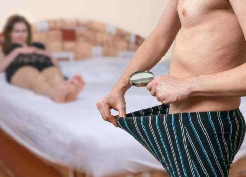 Así cambia la vida sexual de los hombres al cumplir 40