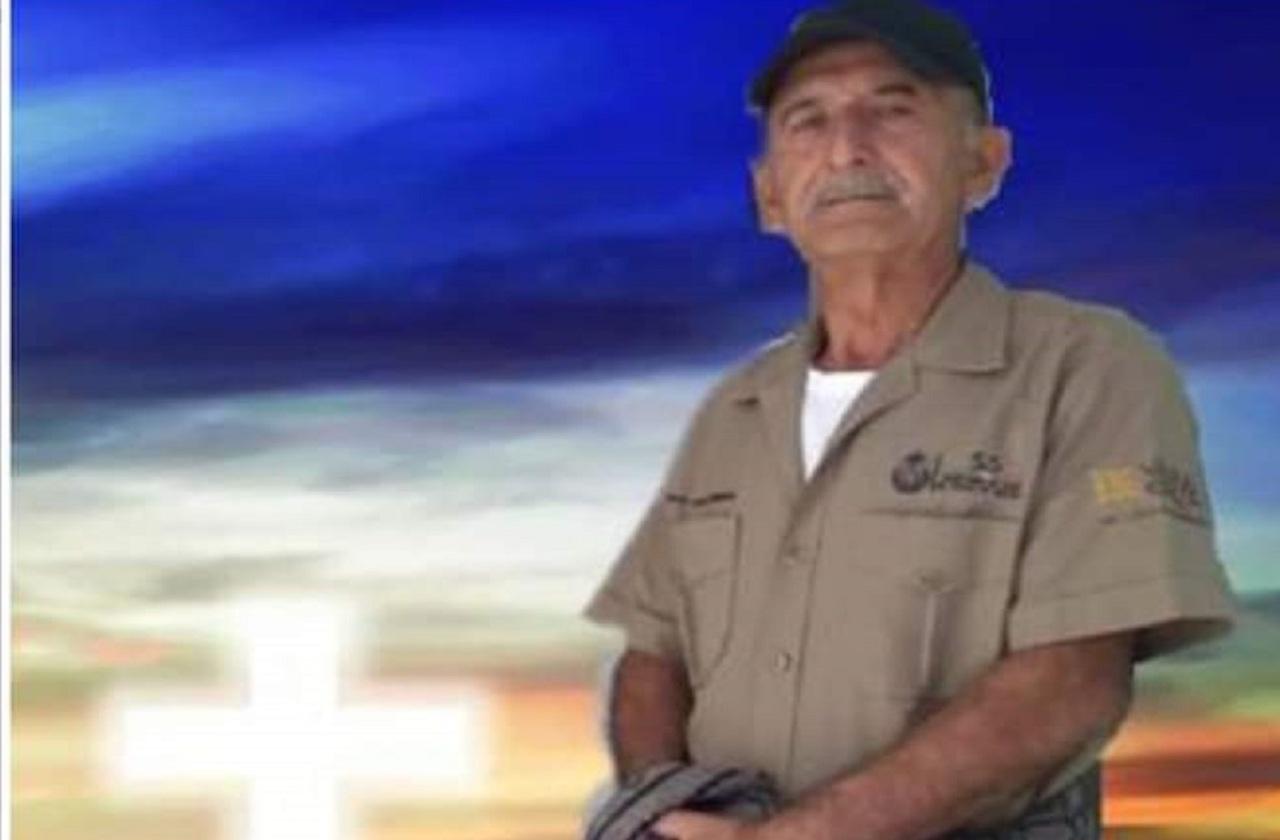 Camillero del Hospital General de Córdoba muere por covid
