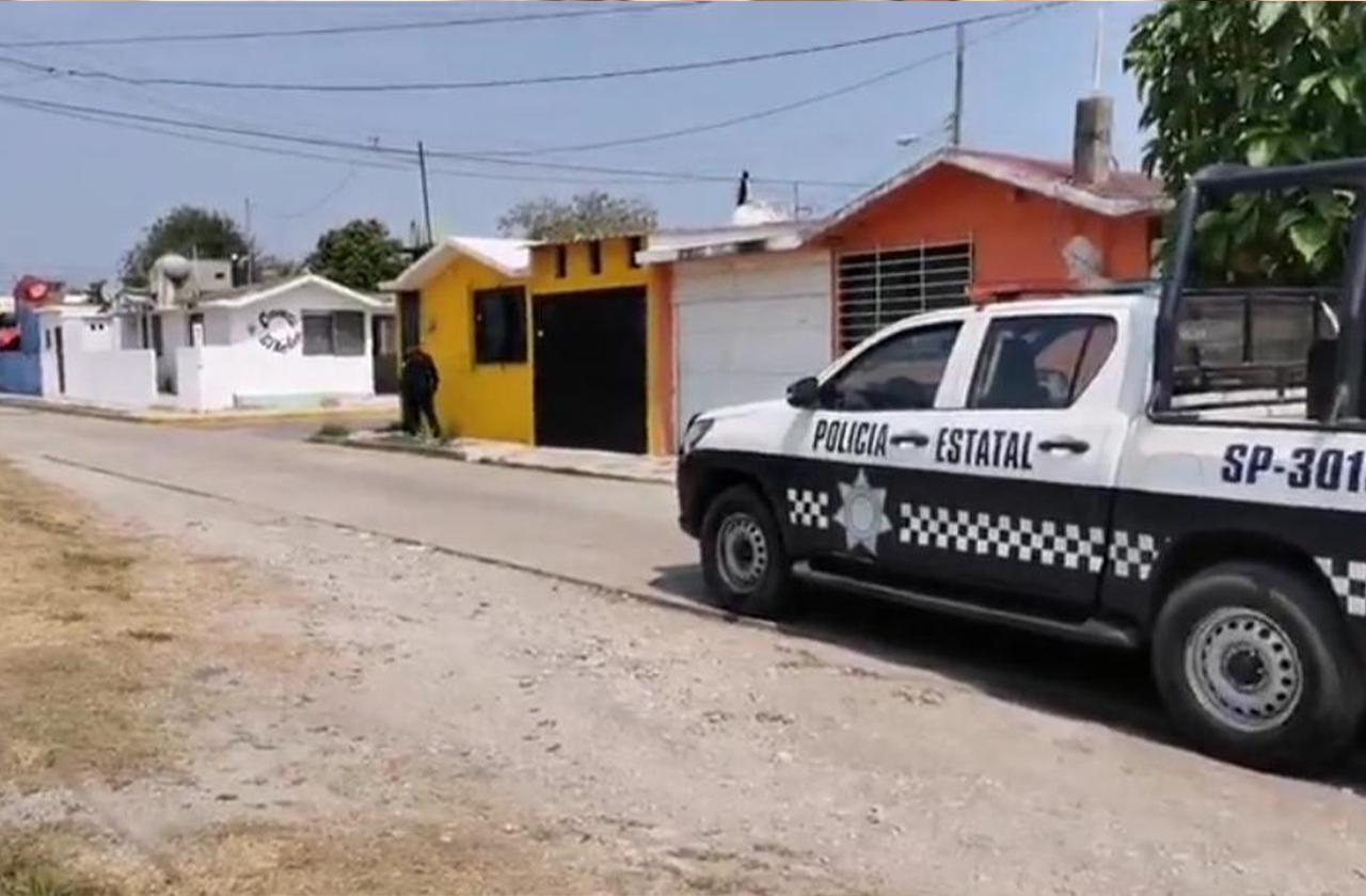 Grave hombre que fue baleado este martes en Coatza