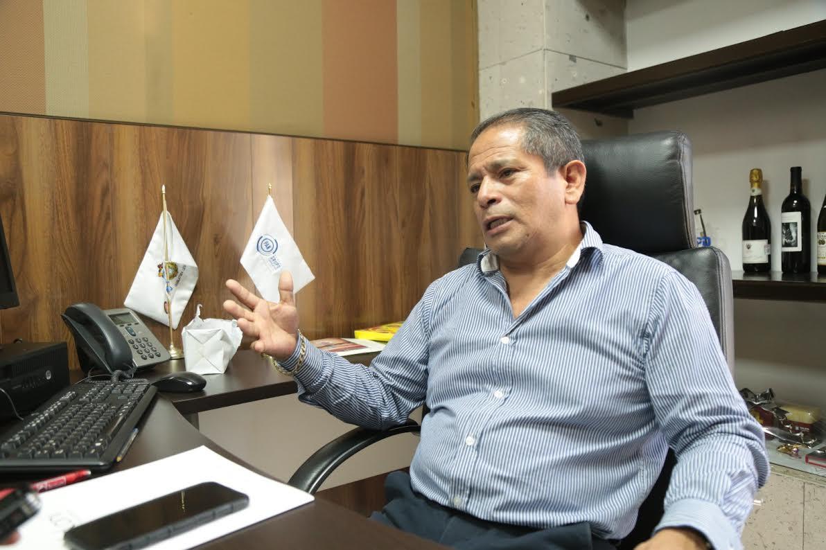 Procesos de producción cañera deben modernizarse: Hugo González