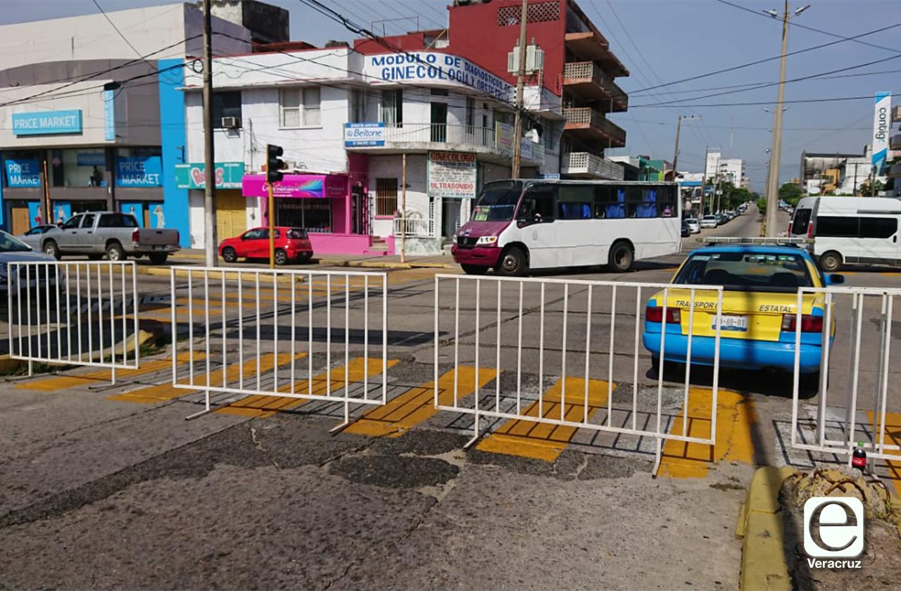 Empresarios de Coatza se oponen a cierres céntricos: Canaco