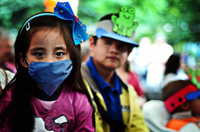 El estado oculta nuevos casos de niños con cáncer