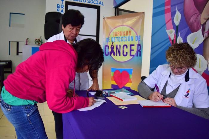 El cáncer de ovario, tercero más frecuente entre mexicanas mayores de 40 años