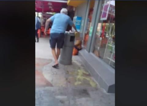 Niña indígena es ahuyentada con ácido por un turista en Cancún