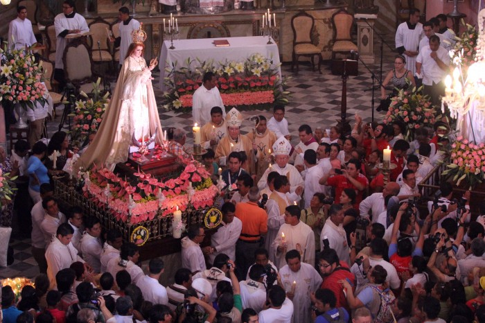No hay patrocinio de Gobierno Estatal para fiesta de La Candelaria