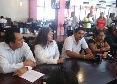 Por inseguridad, candidatos de Juchitán suspenden campañas