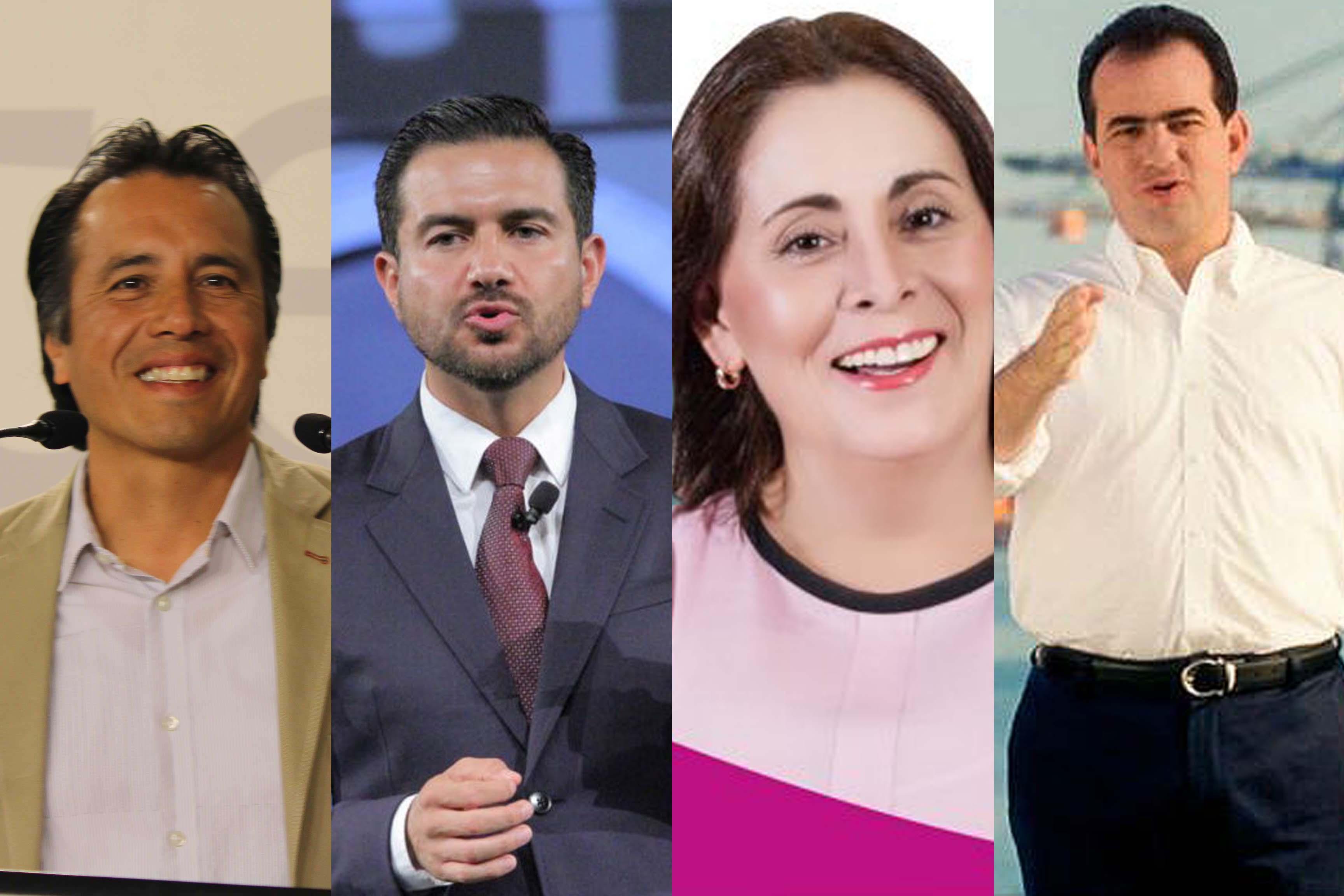 No hay candidato a la gubernatura que destaque: Investigador