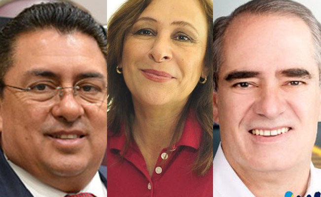 ¿Cómo será el debate entre candidatos veracruzanos al senado?