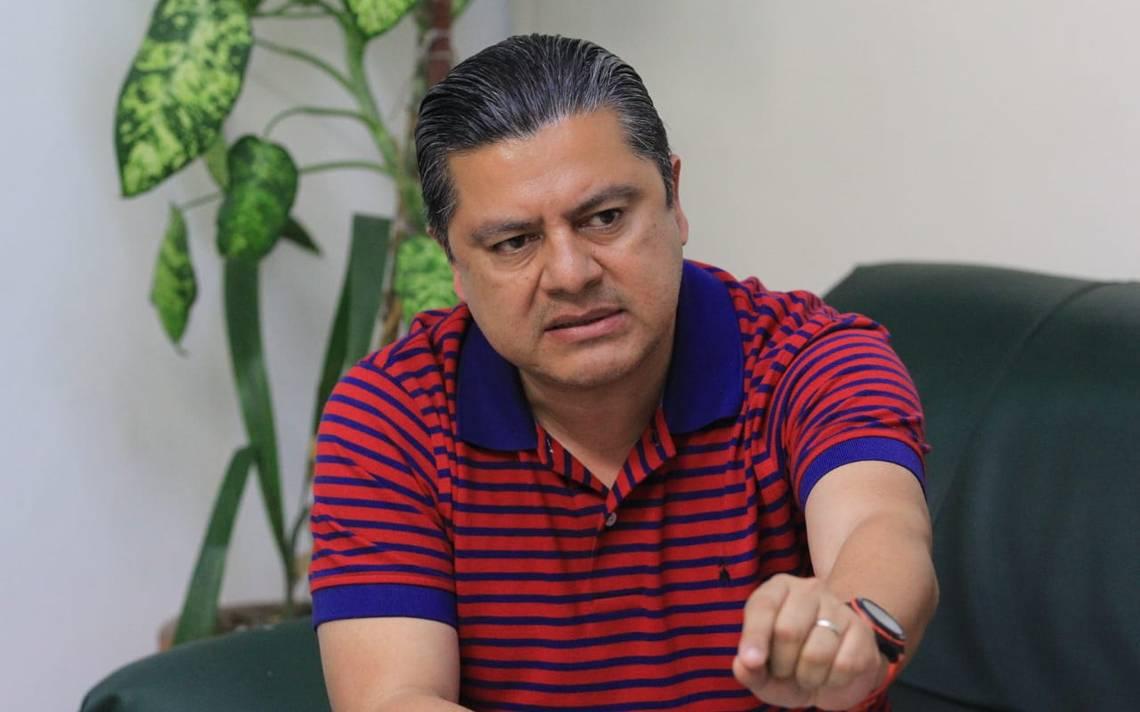 """PRI presenta contra-informe: Cuitláhuac """"mintió"""" a los veracruzanos"""