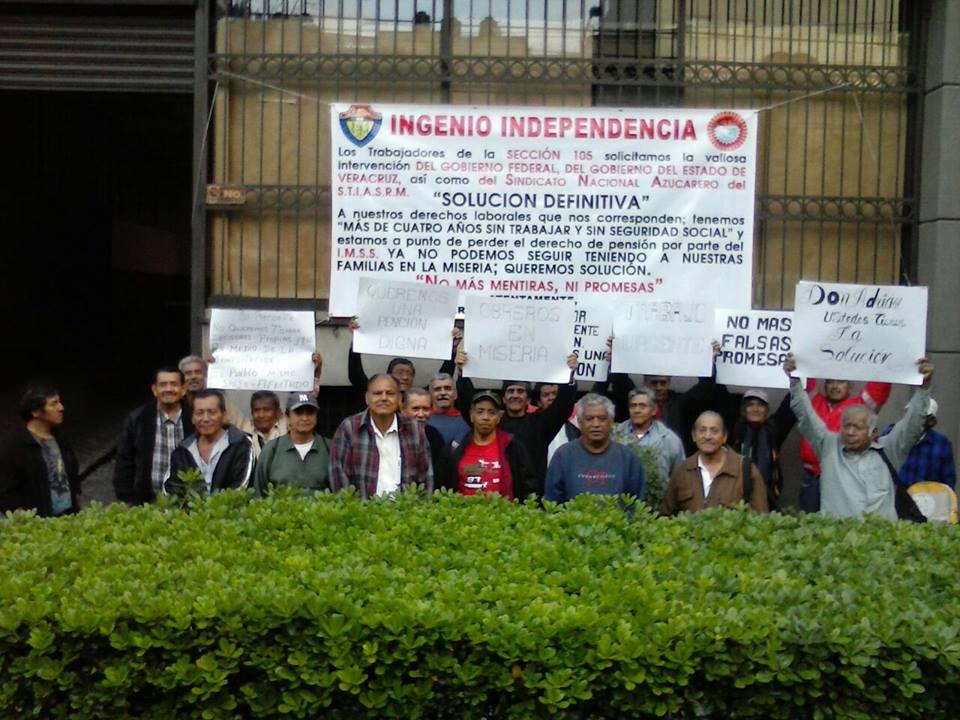 Obreros del ingenio Independencia dan tregua a sindicato