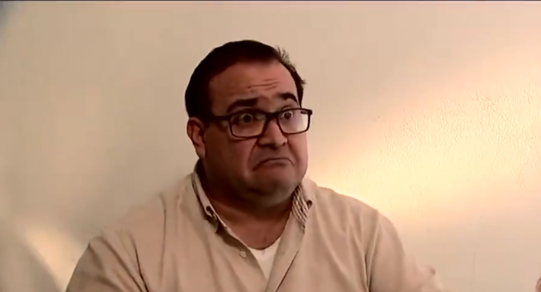 En el gobierno de AMLO me siento más seguro: Duarte