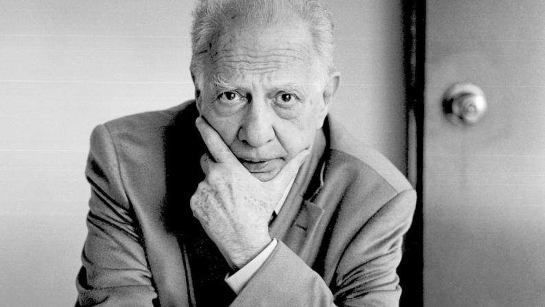 Muere en Xalapa el escritor Sergio Pitol