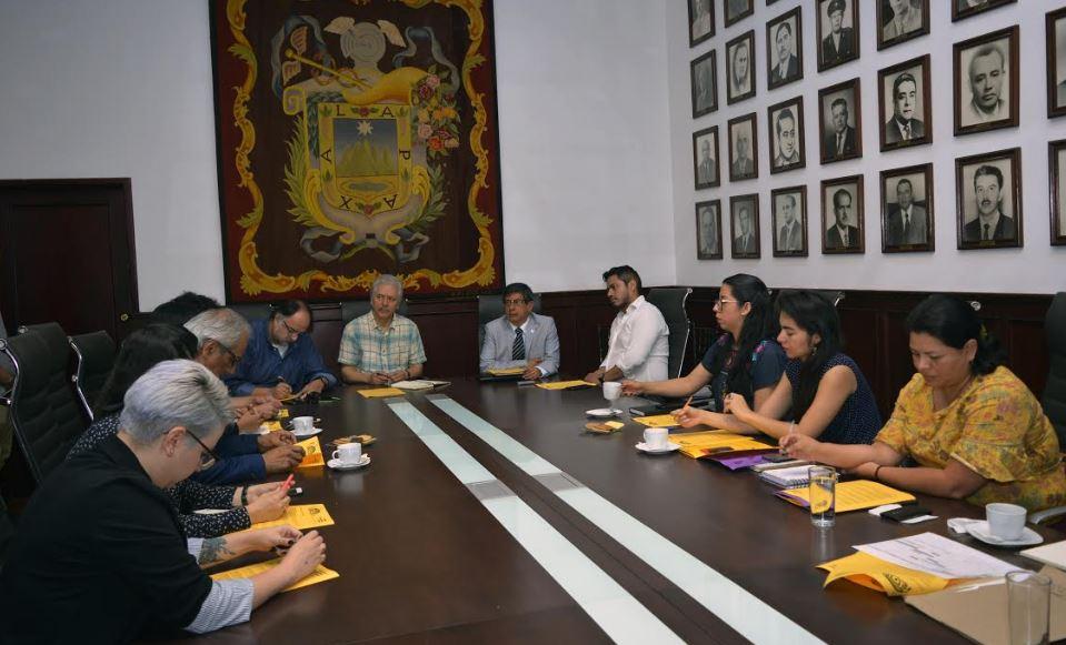 Xalapa será sede del Congreso Internacional de Diseño 2018