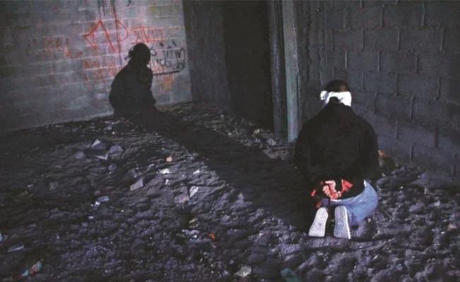 Así cuatro personas escaparon de un secuestro en Veracruz