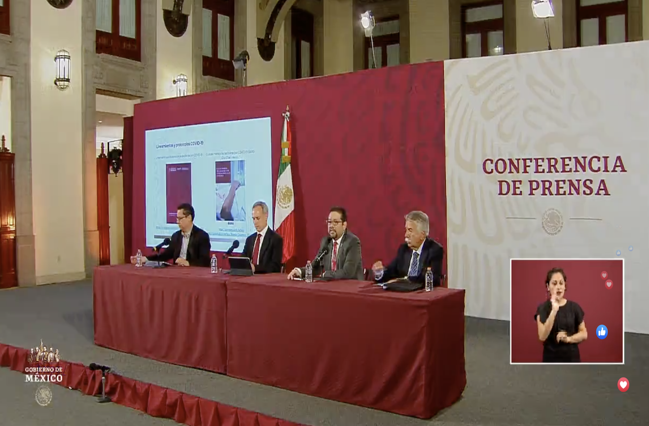 ¿En qué consiste la Fase 3 por Coronavirus en México?