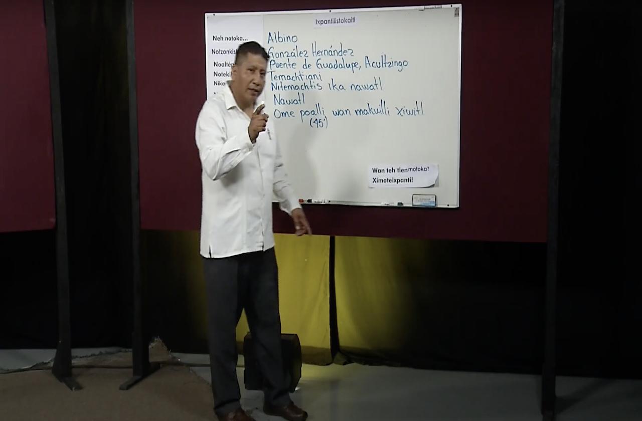 Así se adecuó Veracruz a las clases virtuales, ante el covid-19