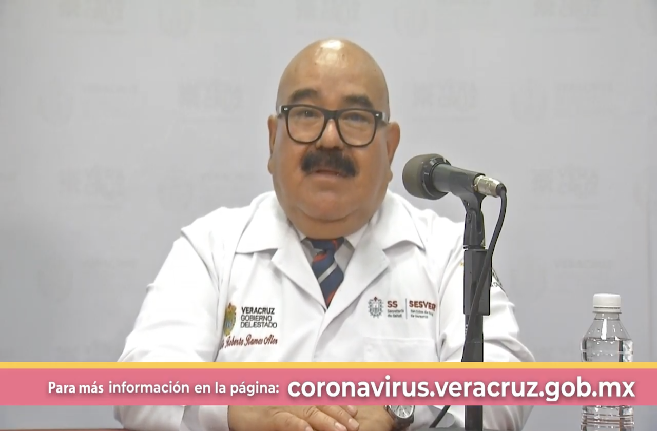 Instalarán filtros sanitarios en Veracruz y Boca del Río por covid