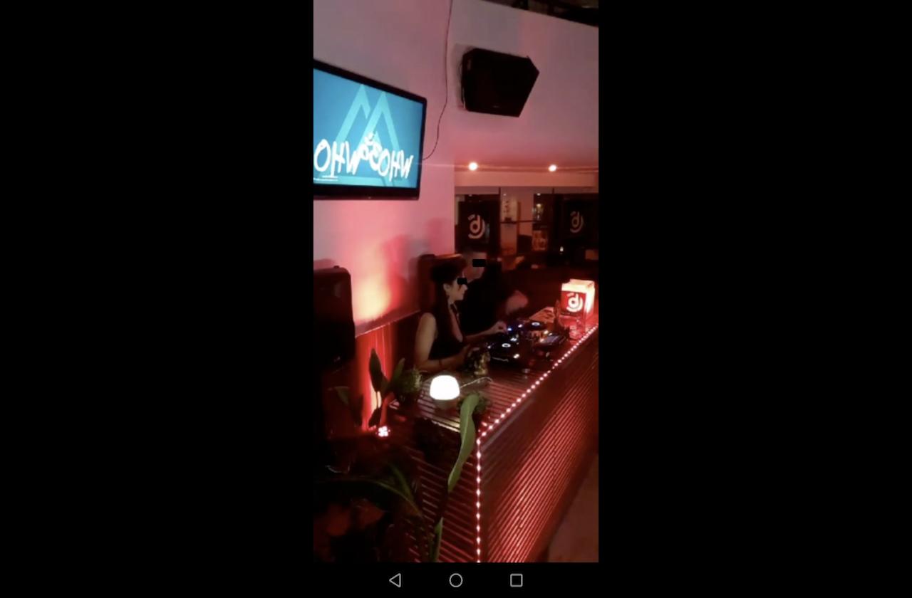 Maestra de Yoga y DJ fueron acribillados en hotel de Coatza