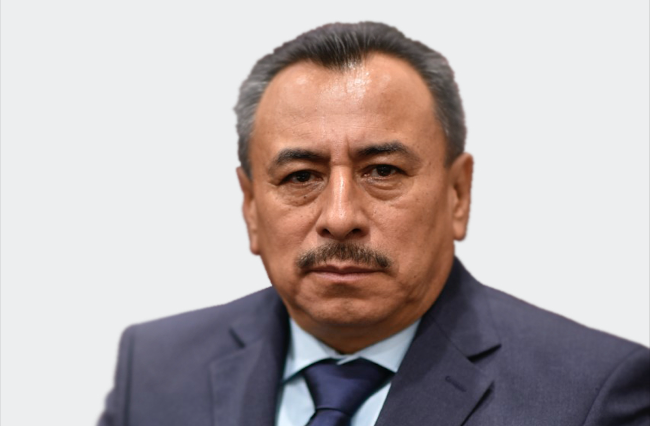 PRI quita dirigencia de CNC a diputado que apoyó a Morena