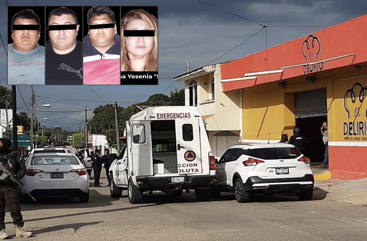 Capturan a presuntos implicados en ataque contra fiscal y diputada
