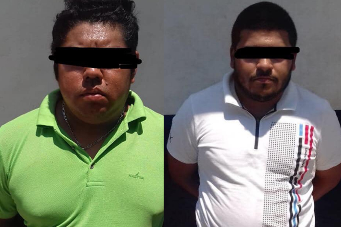Detienen a presunto líder de cártel en Agua Dulce