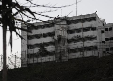 Opositores planeaban fugarse: Supremo de Venezuela
