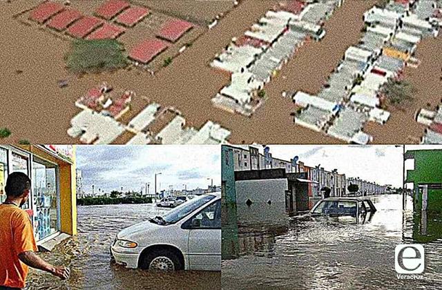 Karl, huracán que arrasó con la zona conurbada hace 10 años