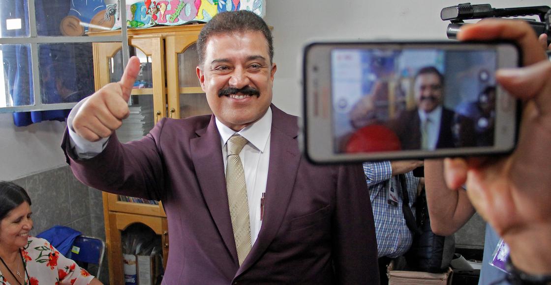 Inhabilitado Carlos Lomelí, ex superdelegado ligado a contratos con SSA