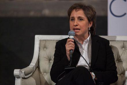 Aristegui demandará al Estado mexicano ante la CIDH